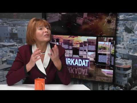 PIRKADAT: Lendvai Ildikó