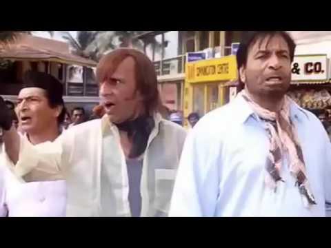 Funny razak khan as faiyaz takkar