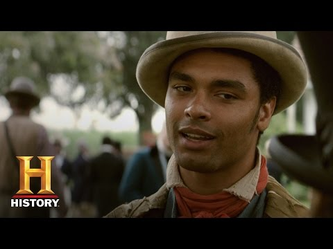 Roots Season 1 (Promo 'The Journey Begins with a Name')