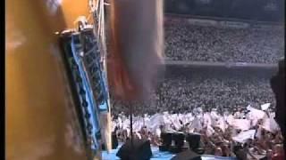 Op 26 juni 1999 komen 50.000 bezoekers naar de Amsterdam Arena om daar met elkaar de 25e EO Jongerendag mee te maken.