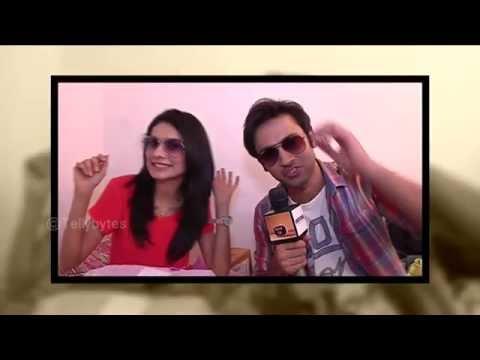Aneri and Mishkat aka Nisha and Kabir aka recieve