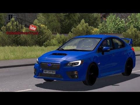 Subaru Impreza WRX STI 2017 v1.5