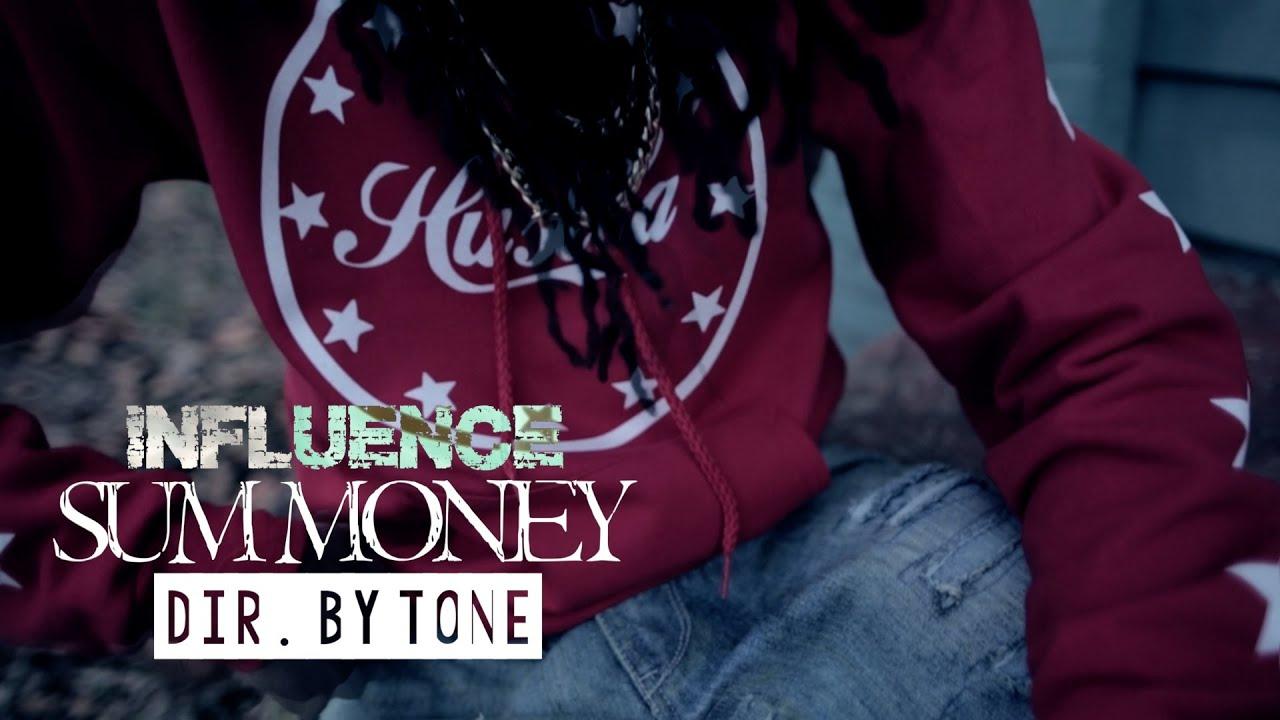 Influence  – Sum Money