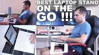 iMoov Laptop Stand Kickstarter Project: https://goo.gl/CcBvgXIn my opinion as you guys can see on screen this is a great solution for anyone that is on the go with their laptop or tablet.Feels really safe and even when i move a lot, trying to mimic a transportation movement, the stand stays in place giving me confidence to use it anywhere.❇️ ❇️ ❇️ ❇️ ❇️ RELATED VIDEOS ❇️ ❇️ ❇️ ❇️ ❇️DROIDBOX PLAYON ANDROID: https://youtu.be/dNUn5_sJ-BkGAME STREAM TOP APS: https://youtu.be/6V-9fwgO5P0STEAM LINK: https://youtu.be/H42xhSVLqsIHOW TO GAME STREAM: https://youtu.be/UVS8rJgjr5ENVIDIA SHIELD K1: https://youtu.be/xoy1IvylV50CHUWI HiBOOK 10: https://youtu.be/WT8KDymW0bcI3 vs I5 vs I7: https://youtu.be/TXt1bRJh-n4◉◉◉◉◉◉◉◉◉◉◉◉◉◉◉◉◉◉◉◉◉◉◉◉◉◉◉◉◉◉◉◉◉◉◉◉◉◉◉◉◉◉◉◉◉◉◉◉◉◉◉◉◉◉◉◉◉◉◉◉◉◉Facebook: https://goo.gl/rCmcFZTwitter: https://goo.gl/LI299lInstagram: https://goo.gl/Y4pjLtVideohive: http://goo.gl/Sp6Wvr◉◉◉◉◉◉◉◉◉◉◉◉◉◉◉◉◉◉◉◉◉◉◉◉◉◉◉◉◉◉◉◉◉◉◉◉◉◉◉◉◉◉◉◉◉◉◉◉◉◉◉◉◉◉◉◉◉◉◉◉◉◉
