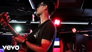 Video The Script - The Man Who Can't Be Moved in the Live Lounge MP3, 3GP, MP4, WEBM, AVI, FLV April 2018