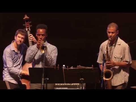 Mark Turner Quartet at the Chicago Jazz Festival