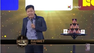 Video Rahmet: Rasa Iri Para Jomblo (SUPER Stand Up Seru eps 233) MP3, 3GP, MP4, WEBM, AVI, FLV Juni 2018