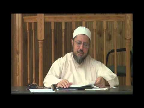 شرح لامية شيخ الاسلام ابن تيمية-2