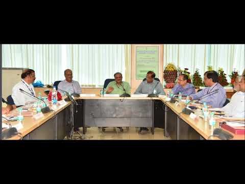 , Inter State Meeting on Forests Digitization