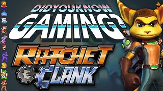 Video Ratchet & Clank - Did You Know Gaming? Feat. TheCartoonGamer MP3, 3GP, MP4, WEBM, AVI, FLV Oktober 2018