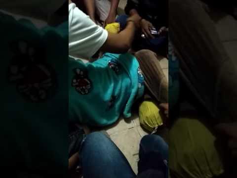 Pengusiran jin suruhan...(chua mkassr) (видео)