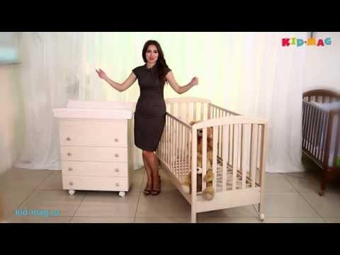 Набор детской мебели MIBB SUPER POP