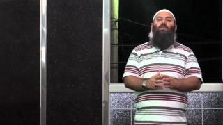 7.) Sepse unë besoj në Zot, unë agjëroj - Hoxhë Bekir Halimi (Syfyri)