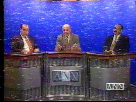 حوار مفتوح على ANN عام 98 حول الإنتخابات الرئاسية 99 5/5