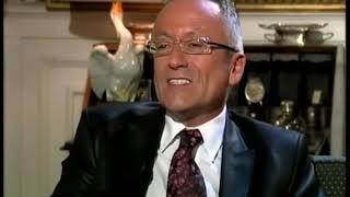 Manuel Goucha entrevista S.A.R., Dom Duarte (2/4)
