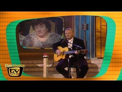 Maschendrahtzaun - Best of TV total