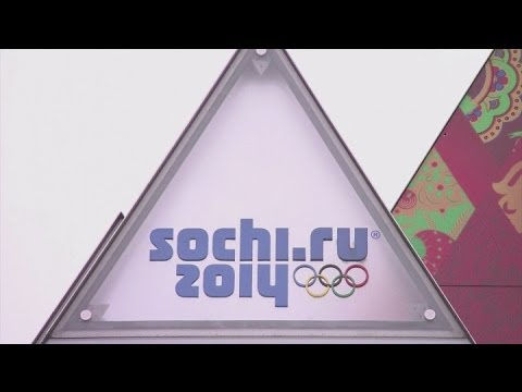 Russia counts down to Winter Olympics 2014