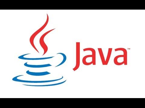 30- OOP in java  static keyword تعلم برمجة جافا متغير من نوع