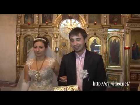 Цыганская свадьба. Видеоклип.