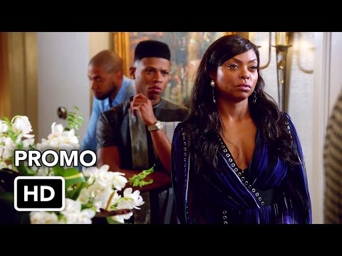 Empire Season 3 (Promo 'Keys To The Kingdom')