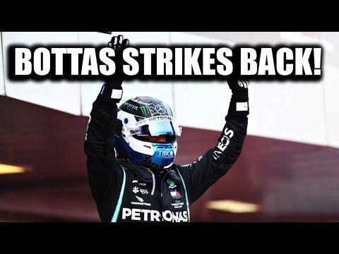 2020 Russian Grand Prix Race Reaction LIVE!