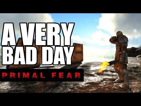 Download Taming A Dodo Rex Ark Primal Fear Modded Ark Survival E