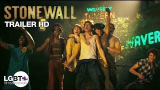 Stonewall - 2015   Official International Trailer   HD