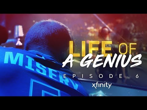 "Xfinity Presents: Life of a Genius | Season 2, Episode 6 ""ESL One Genting"""