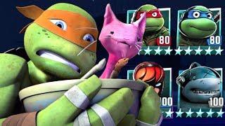 Video Ninja Turtles Legends PVP HD Episode - 260 MP3, 3GP, MP4, WEBM, AVI, FLV Juli 2018