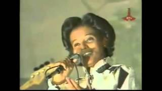 Negest Abebe -- Ethiopian Oldies Songs