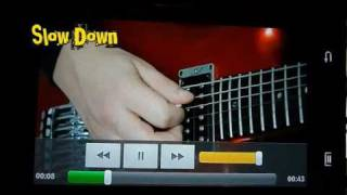 Guitar Solo SHRED VIDEOS LITE YouTube video