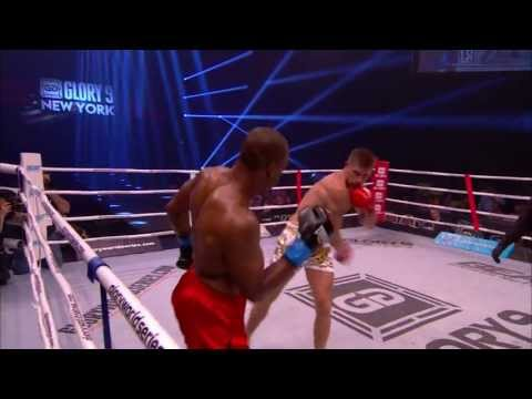 glory - Extended highlights of GLORY 9 New York City Full VOD available at www.gloryworldseries.com.