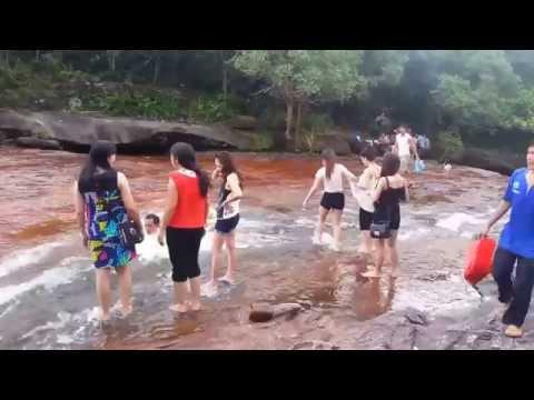 Suối Đá Bàn Phú Quốc 2014