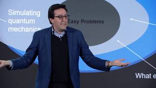 Video Quantum computing explained with a deck of cards | Dario Gil, IBM Research MP3, 3GP, MP4, WEBM, AVI, FLV Juni 2019