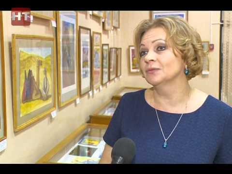 Новгородская детская школа искусств отметила свое 25-летие