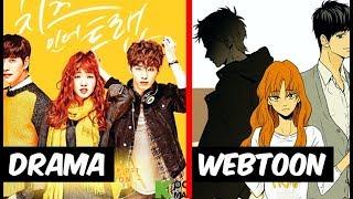 Video 6 Drama Korea yang Diadaptasi dari Webtoon | Wajib Nonton MP3, 3GP, MP4, WEBM, AVI, FLV Februari 2018