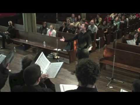 Mendelssohn - And then shall your light break forth (Elijah)
