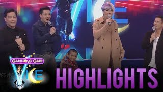 Video GGV: Carlo Mendoza interacts with OPM icons MP3, 3GP, MP4, WEBM, AVI, FLV Agustus 2018