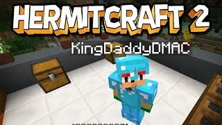 Hermitcraft - Abba Caving Round 2 vs KingDaddyDMac! - S2E42