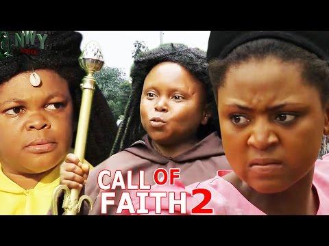 Call of Faith Season 2  - Best Of Regina Daniel 2017 Latest Nigerian Nollywood movie