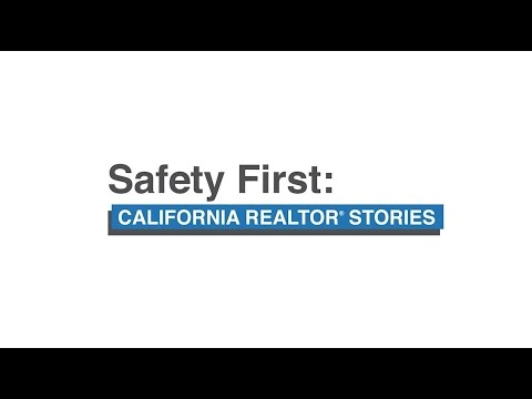 C.A.R. REALTOR® Safety