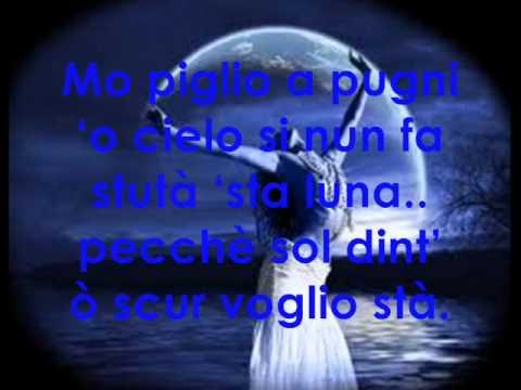 , title : 'A riva è mar- Gigi D'alessio'