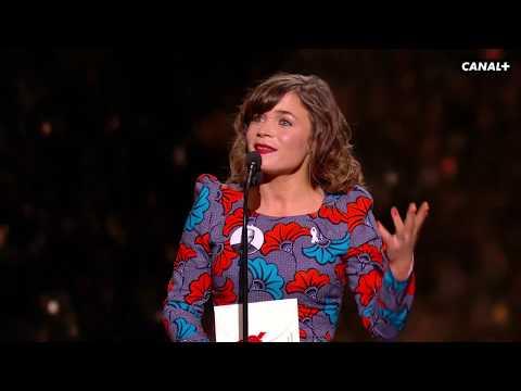 Les meilleurs moments de la 43ème cérémonie des César 2018