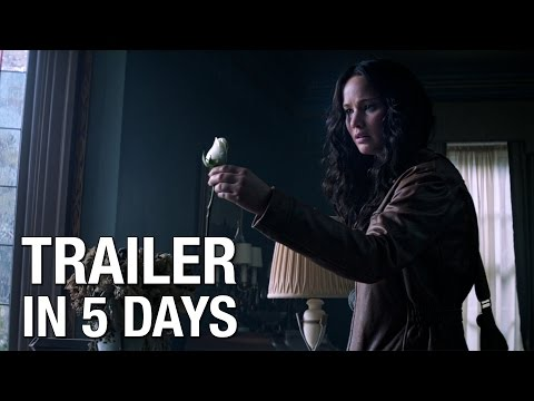 The Hunger Games: Mockingjay, Part 1 (Teaser '5 Days Countdown')
