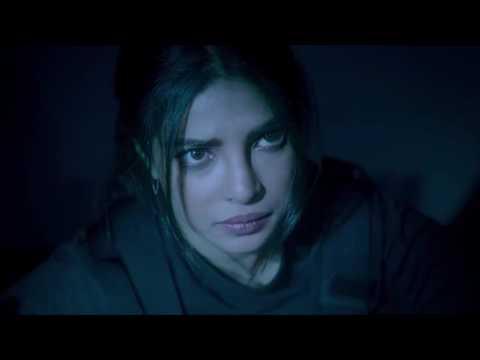 Priyanka Chopra(Alex) Speaks Hindi in Quantico American Tv Series  Quantico   Priyanka Chopra  India