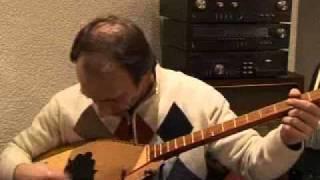 Video 1 Musik Folklorike Shqip  , Qerim Haziraj, Esat Gashi E Shum Te Tjer