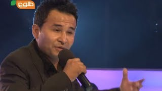 Live Performance: Ali Foladi - To Ke Mori