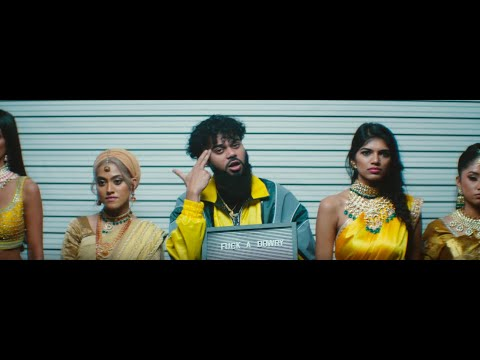 Anik Khan - Regardless (ft. Robin Dey) [Official Video]