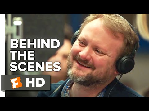 Star Wars: The Last Jedi Behind the Scenes - The Director and the Jedi (2018) | Movieclips Extras