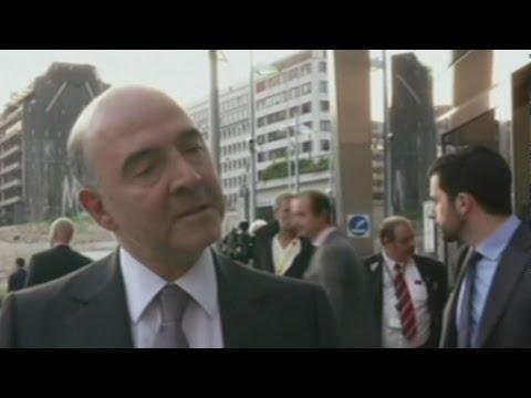 Π. Μοσκοβισί: Εφικτή η συμφωνία